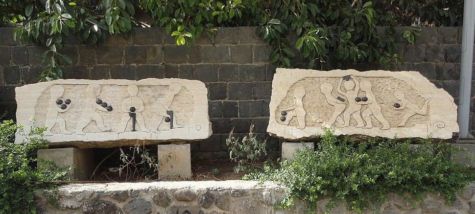 Tiberias 2014 July 15