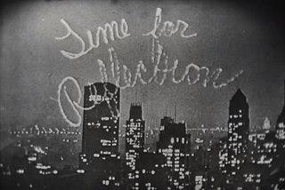 <i>Time for Reflection</i> US television program