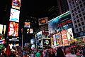 Times Square - Manhattan - New York City (4855504850).jpg