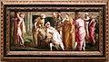 Tintoretto, sant'elena testa la vera croce, 1545 ca.jpg