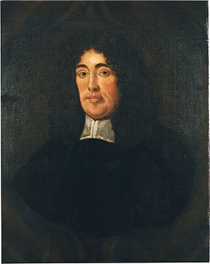 "Oliver Plunkett - Titus Oates, perpetrator of the ""Popish Plot"""
