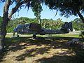 Titusville Valiant Warbird Museum OV-1D Mohawk01.jpg