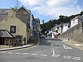 To Goodwick Hill from Station Hill - geograph.org.uk - 1499064.jpg