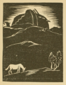 Todros Geller - From Land to Land - 1937 - Indian motifs - 0067.png