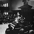 Toespraak van de koningin tijdens de buitengewone vergadering van de Staten, Bestanddeelnr 252-3638.jpg