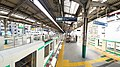 TokyoMetro-C19-JL19-Ayase-station-platform-20200403-135323.jpg