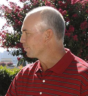 Tom Lehman - Lehman in 2006