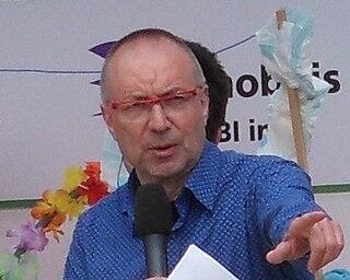 Tom Blom Dutch television presenter, radio host and program maker