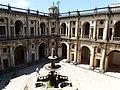 Tomar, Convento de Cristo, Claustro de D. João III (01).jpg
