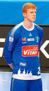Tomasz Gębala Polish handball player