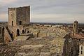 Top of Arles Roman Arena.jpg