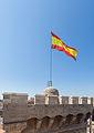 Torres de Cuart, Valencia, España, 2014-06-30, DD 104.JPG