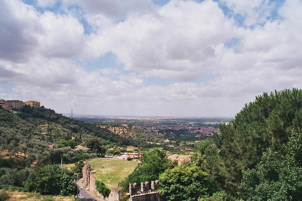 Toscana view