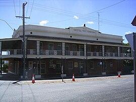 Tottenham - Hotel 1