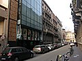 Toulouse - Rue Saint-Bernard - Cinéma ABC.jpg