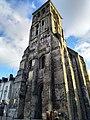 Tour Charlemagne, Tours, France.jpg