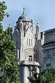 Tour latérale Palais Gresham Budapest.jpg