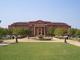 Southlake, Texas City in Texas, United States