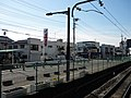Toyoda Station South 20090126 02.jpg
