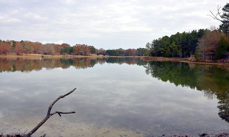 File:Trace State Park, Pontotoc County, Mississippi.jpg