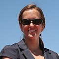 Tracy Addis NAVFAC Southwest Construction Manager 2013 (8873265032) (cropped).jpg