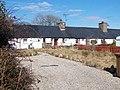 Traditional cottages at Rhoslan - geograph.org.uk - 1762961.jpg