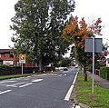Traffic calming measures, South Approach - geograph.org.uk - 1000528.jpg