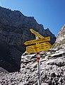 Trail signs in Karwendel.jpg