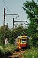 Tram line 43 in Lutomersk (2008).jpg