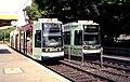 Trams at Oberkassel Sud - geo.hlipp.de - 4566.jpg