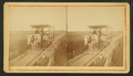 Tramway on Anastasia Island, from Robert N. Dennis collection of stereoscopic views.png