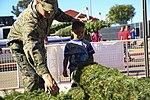 Tree giveaway spreads holiday cheer through MCAS Miramar 151202-M-HJ625-005.jpg