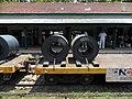 Tren bobinero de NCA en Florencio Varela 07.jpg
