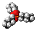 Tributyl phosphate 3D spacefill.png