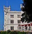 Trieste Schloss Miramare 8.JPG