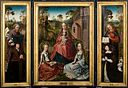 Triptych with Madonna and Saints Catherine and John with donors Jan Pardo and Catharina van Vlamynckpoorte.jpg