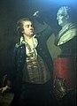 Trophime-Gérard dévoilant le buste de son père-Robin-IMG 2334.JPG