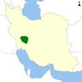 Tropiocolotes persicus bakhtiari in Iran.png
