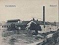 Tschemin pivovar J.A Starck.1jpg.jpg