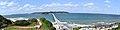Tsunoshima Bridge panorama (32275932414).jpg