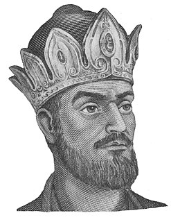 Tughril Founder and the first sultan of the Seljuk empire