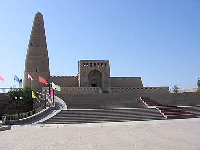 Turpan džamija