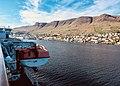 Tvøroyri from Smyril ferry.jpg