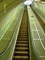Tyne Tunnel Pedestrian Escalator - geograph.org.uk - 383681.jpg