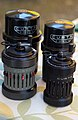 Type II and Type I Curta (9064000240).jpg