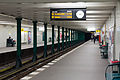U-Bahnhof Kaiserdamm 20141110 1.jpg