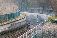 U-Bahnlinie U1 (Hamburg-Dulsberg).Tunneleinfahrt.2.ajb.jpg