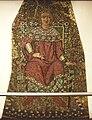 UBhf Richard-Wagner-Platz Mosaik Rudolf v Habsburg.JPG