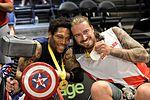 US, Denmark face off in wheelchair rugby final 160511-F-WU507-110.jpg