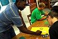 USCG sailor volunteering at WT Sampson school in Guantanamo -a.jpg